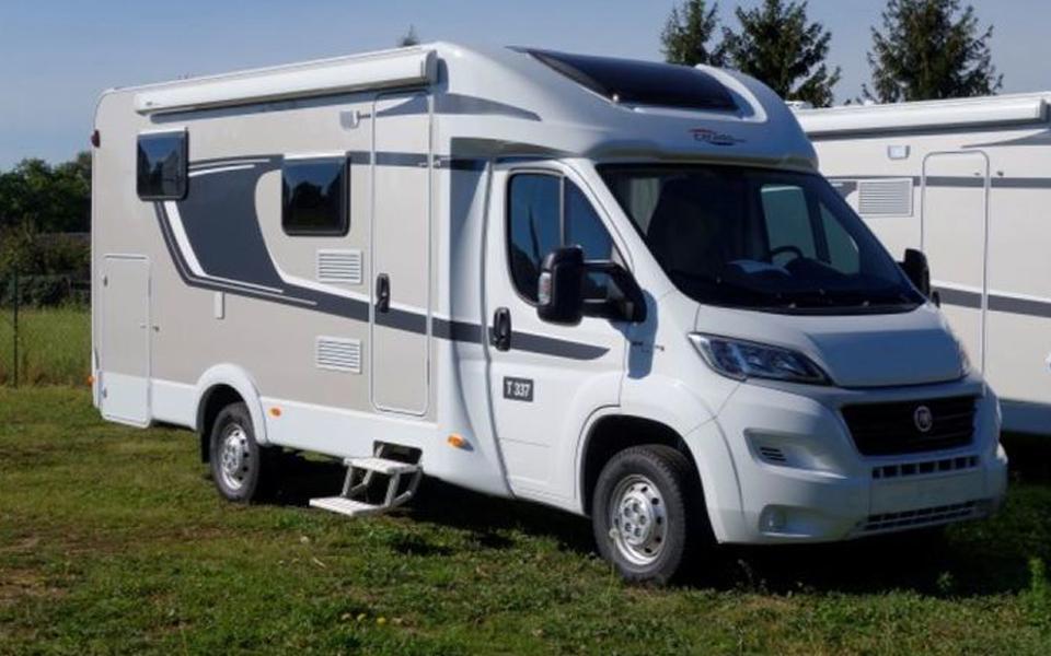 KN-Wohnmobile - Wohnmobil mieten in Dorsten Carado-337
